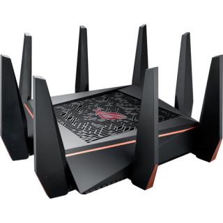 Bộ phát wifi ASUS ROG Rapture GT-AC5300 Wireless Tri-Band Gigabit Router (hàng tồn kho) thumbnail
