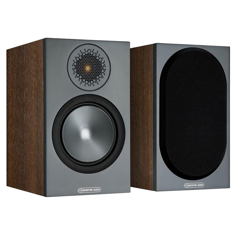 Đôi Loa bookshelf Monitor Audio Bronze 100 chính hãng