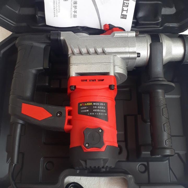 máy đục bê tông công suất lớn-AOLIDA