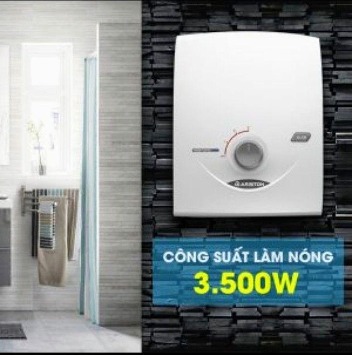 Bảng giá Máy tắm nước nóng Ariston Điện máy Pico