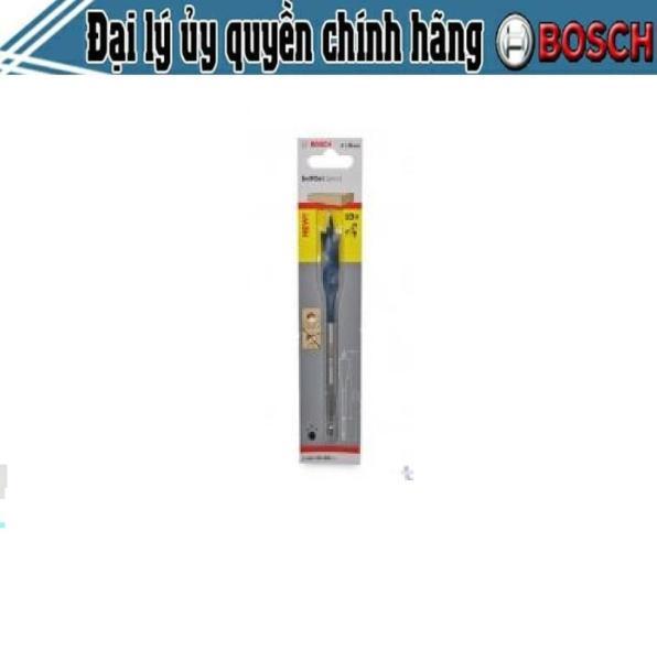 Mũi khoan gỗ đuôi cá Bosch