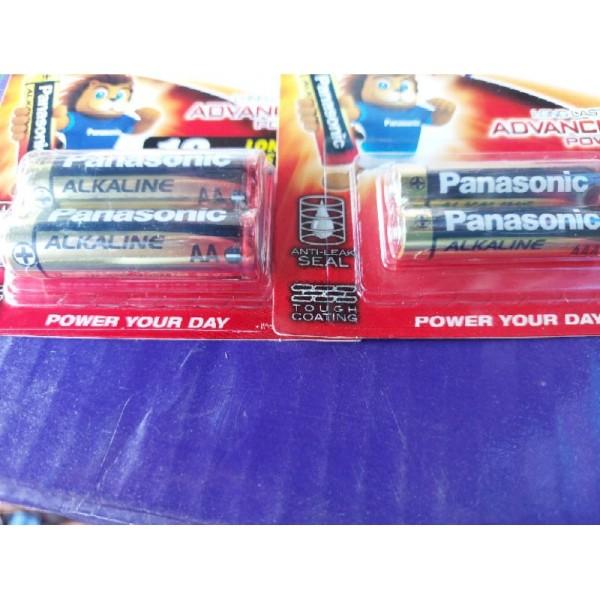 Bảng giá Pin Panasonic Aa2