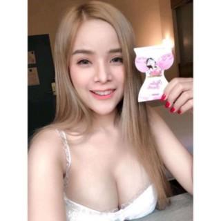 Nở ngực madam busaba Thái Lan tăng kích thước vòng 1 thumbnail