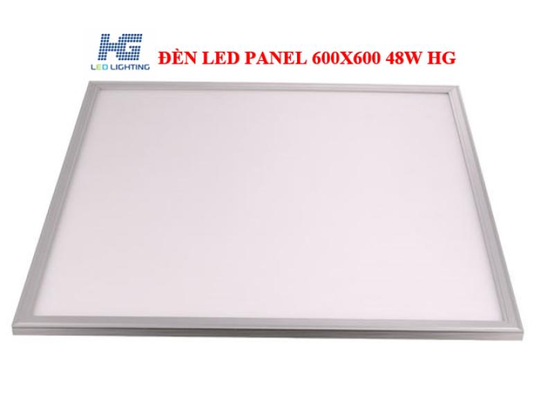 Đèn led Panel 600x600 48w HG sáng trắng