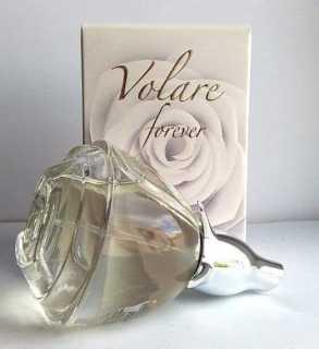 Nước Hoa Volare Forever Eau de Parfum. Tặng kèm 2 mặt nạ ngủ Laikou thumbnail