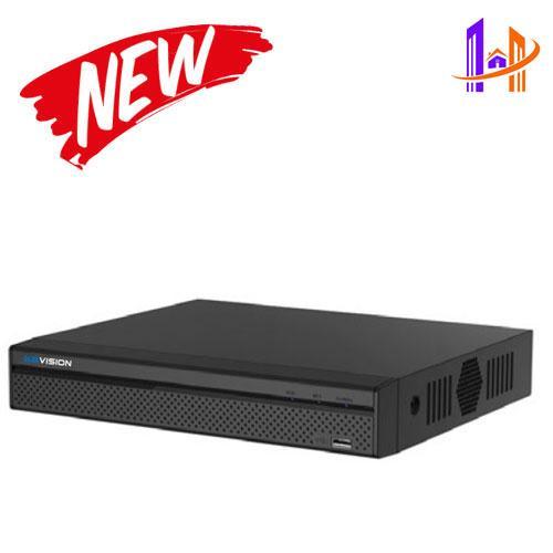 Đầu ghi hình 4 kênh Kbvision KX-D8104H1 chuẩn H.265+ Full HD thay thế  KX-8104H1 - Công Nghệ Hoàng Nguyễn