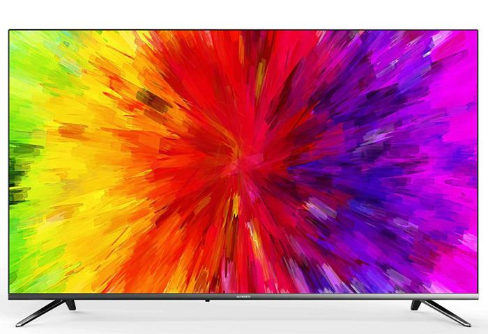 Bảng giá TV LED SMART FHD 43 SKYWORTH 43TB5000