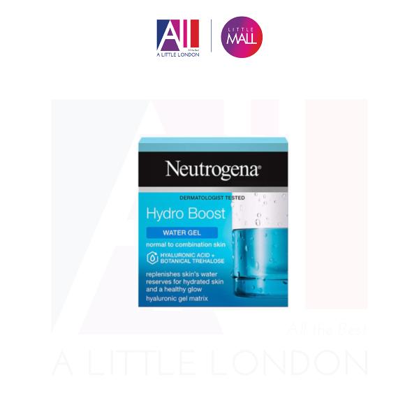 Dưỡng ẩm da dầu Neutrogena Hydro Boost Water Gel 50ml (Bill Anh)