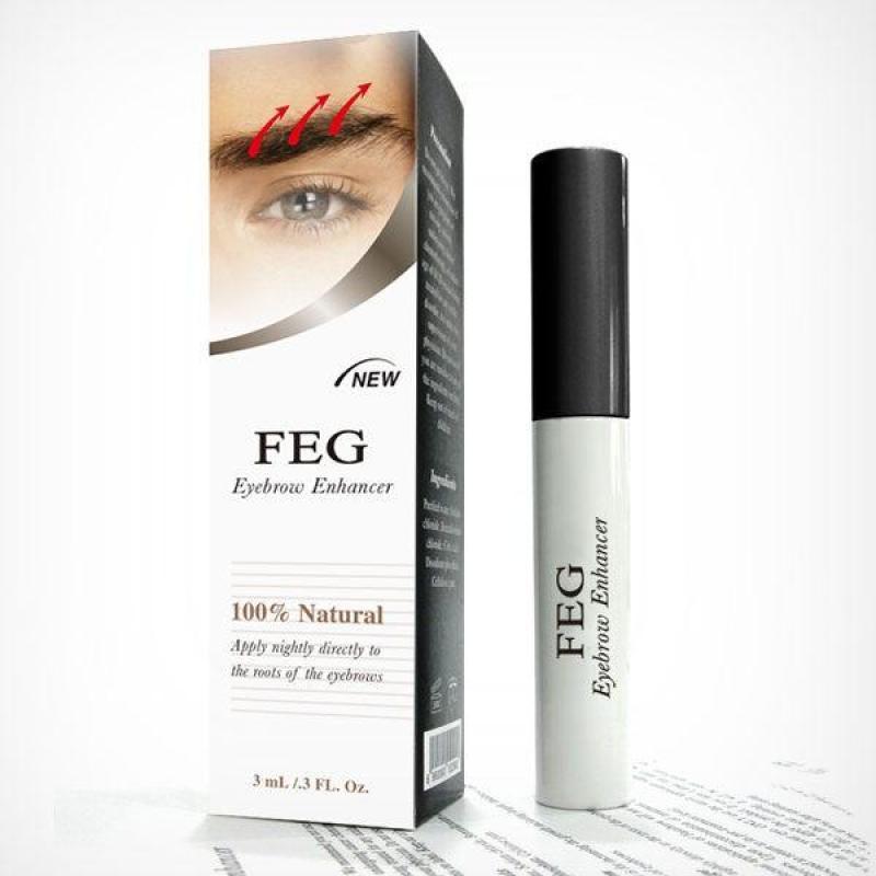 Serum Mọc Lông Mày Feg Eyebrow Enhancer 3ml cao cấp