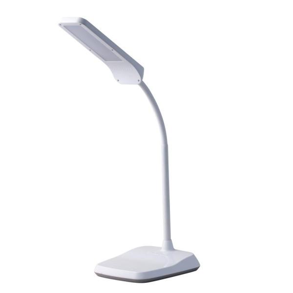 Đèn chống cận, đèn bàn cảm ứng 6W LED Rạng Đông RL-36.LED 4 nhiệt độ màu, 3 mức sáng