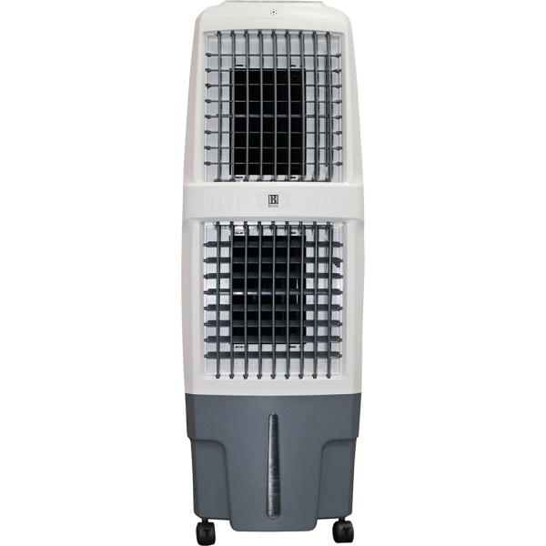 Bảng giá Quạt làm mát không khí Boss FEAB-705-W  Tạo ion âm mật độ cao, lọc sạch vi khuẩn trong không khí  Thiết kế bánh xe linh hoạt, di chuyển quạt nhanh chóng , Điều khiển từ xa tiện dụng