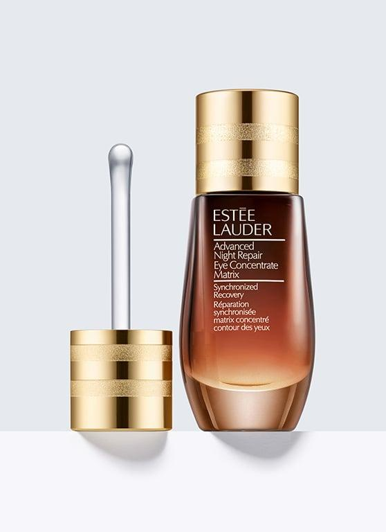 [Premier] Estée Lauder - Kem đặc trị vùng mắt Advanced Night Repair Eye Concentrate Matrix Synchronized Recovery 15ML - Authorized by Brand