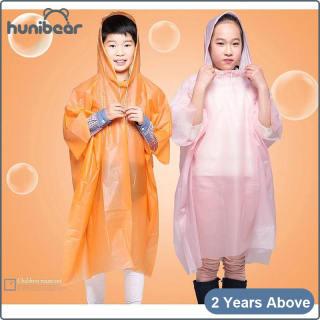 Children Áo Mưa Bé Trai Bé Gái, Áo Choàng Poncho Peva Thời Trang Trẻ Em Rainsuit, Mưa Mặc