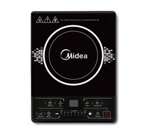 Bảng giá Bếp từ Midea MI-B1920DM - Miễn phí vận chuyển & lắp đặt toàn miền Bắc - Bảo hành chính hãng - Mediamart Điện máy Pico