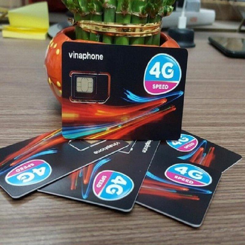 SIM 4G VINAPHONE 60GB tặng 2gb/ngày GIÁ CỰC SỐC