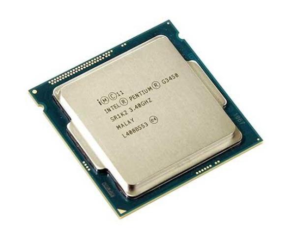 CPU G3450 socket 1150 3.4Ghz - CPU G3450 tặng kèm Fan zin bảo hành 3 tháng lỗi 1 đổi 1