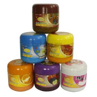 Muối Tắm Trắng Da Cao Cấp Oilly Spa Thái Lan 750ml - Hương hoa quả thumbnail