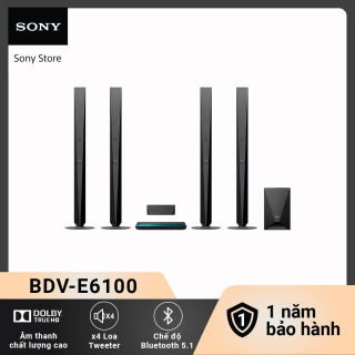 Dàn âm thanh Sony 5.1 Sony BDV-E6100