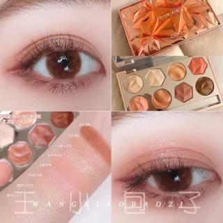 [HCM]Phấn Mắt Clio Prism Air Eye Palette thumbnail