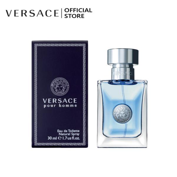 Nước hoa Versace Pour Homme EDT