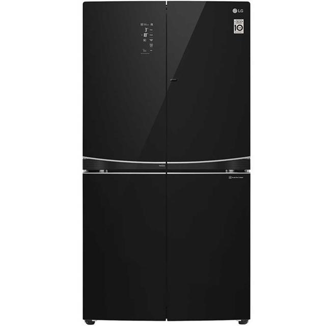 Tủ lạnh SBS LG GR-R247GB
