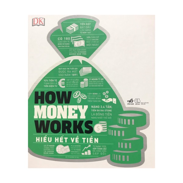 How money works : Hiểu hết về tiền