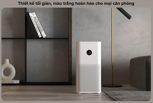 Máy lọc không khí Xiaomi 3C
