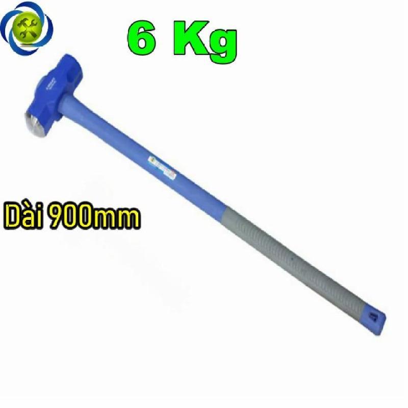 Búa C-Mart G0006-12 6kg