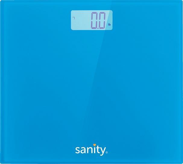 Cân theo dõi sức khỏe điện tử Sanity cao cấp