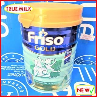 Sữa Bột Friso Gold 4 900g - sua bot friso - sua cho be - friso 4 - friso gold 4 - friso 900g - san pham dinh duong - friso gold thumbnail