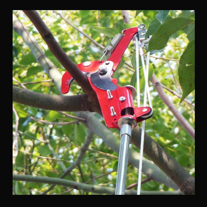 kéo cắt cành trên cao,kéo cưa cành cây