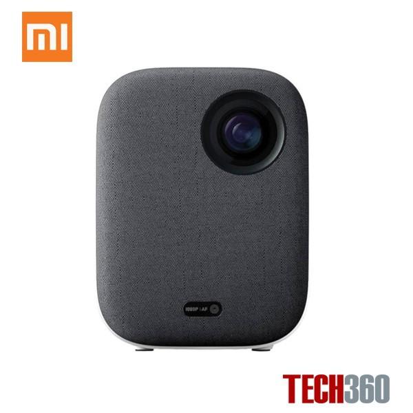 Bảng giá [Nhập ELJAN11 giảm 10%, tối đa 200k, đơn từ 99k][BH 12T CHÍNH HÃNG] - Máy chiếu mini Xiaomi không dây Mijia Portable Full HD 1080p - Phiên bản QUỐC TẾ