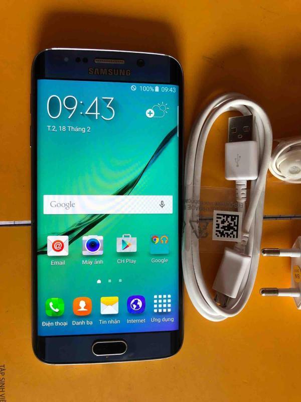 Samsung Galaxy S6 Edge _ New_32Gb - C hãng