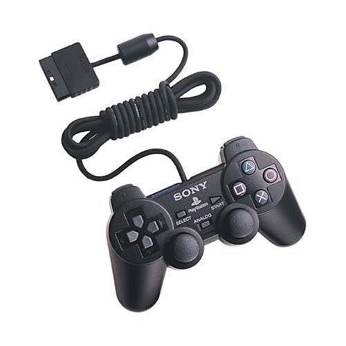 Tay game đơn PS2 nhỏ gọn