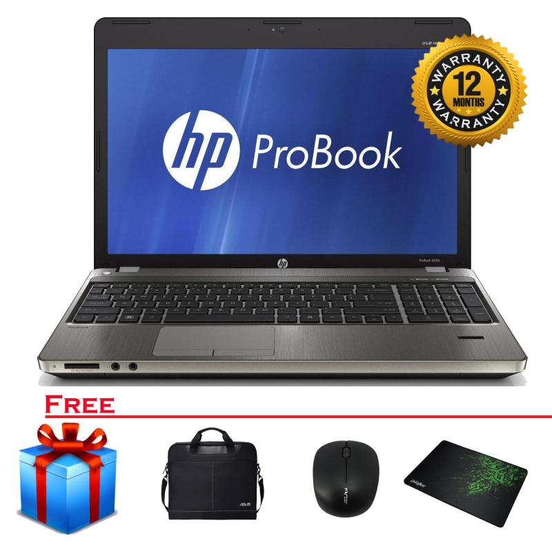 HP 4540S I5 4GB 250GB laptop nhật bản giá xấp mặt tặng chuột và balo bảo hành 12 tháng chơi game mượt