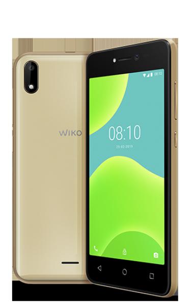 Điện thoại WIKO SUNNY 4 32 GB | Sở hữu các tính năng chụp ảnh chuyên nghiệp, tạo ra những bức ảnh có màu sắc đẹp và độ tương phản rõ nét nhờ vào camera phía sau 5MP với khẩu độ lớn f/2.0 |