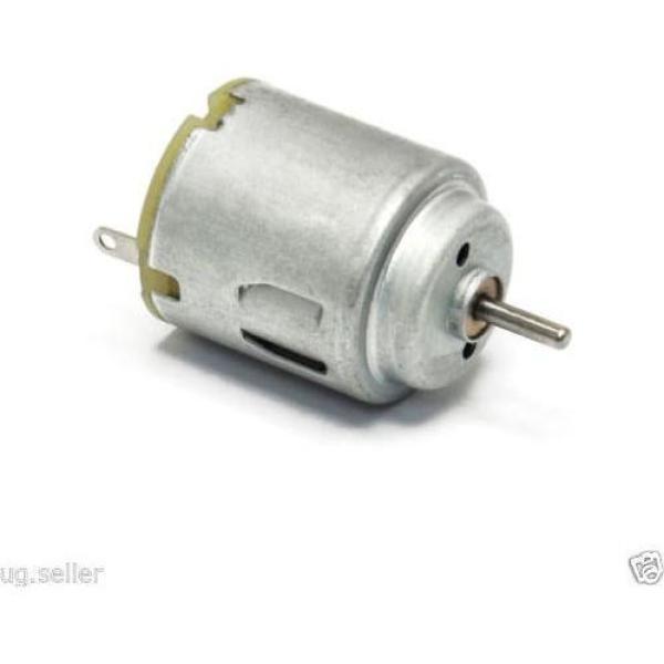 động cơ motor mô tơ mini 3V-6V
