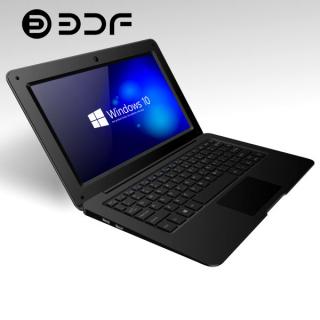 BDF 2021 Máy tính xách tay MỚI 10.1 inch 1280 800 Màn hình Máy tính xách tay Windows 10 Quad-core 2GB RAM 32GB ROM WIFI Pin 5000 mAh thumbnail