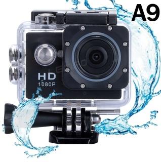 Camera Hành trình A8 Lcd 1.5 Inch cực rõ hàng cao cấp, Mẫu camera xe hơi bán chạy kiểu dáng đẹp thumbnail