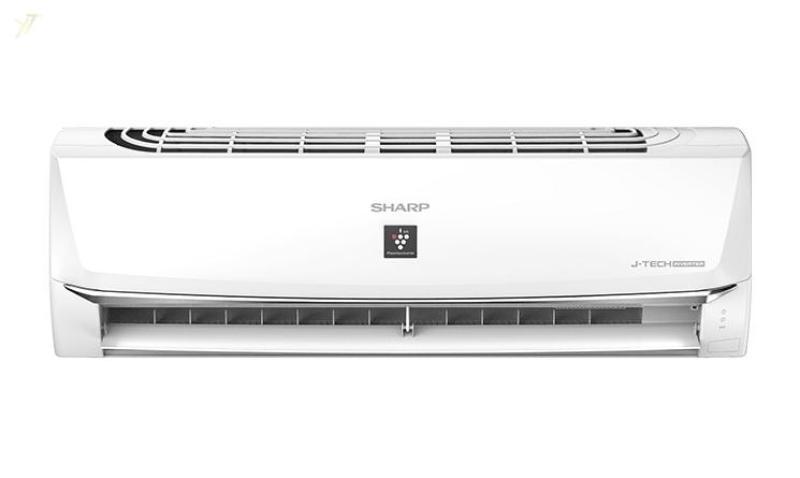 Bảng giá Điều hòa 1 chiều Inverter Sharp AH-XP10WMW