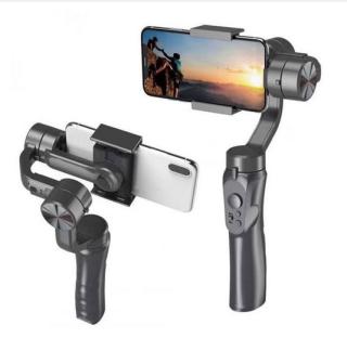 [ BẢO HÀNH 12T+QÙA TẶNG] Quay Phim Chống Rung Cho Điện Thoại Và Máy Ảnh DSLR MS-19, Gimbal Zhiyun Smooth X - Tay Cầm Chống Rung Gấp Gọn Thông Minh , Gậy Chụp Ảnh Selfie Siêu Dài Chống Rung Cho Điện Thoại, Gập Gọn Nhỏ Nhẹ Nhất thumbnail