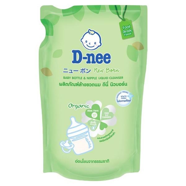 Nước rửa bình sữa Dnee Organic ( hữu cơ )