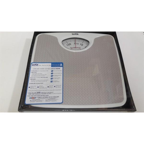 Cân sức khỏe cơ học LAICA PS2018 nhập khẩu