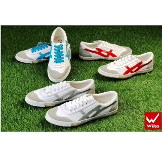 Giày Thể Thao Wika Ultra 2 - 3 Màu Chính Hãng thumbnail