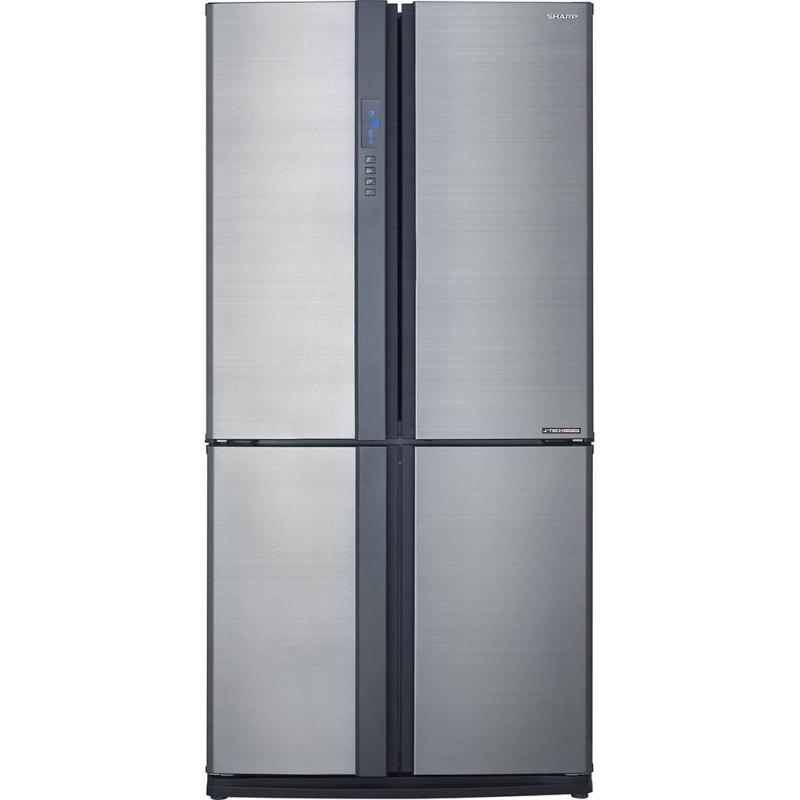 Tủ lạnh Sha.rp Inverter 626 lít SJ-FX631V