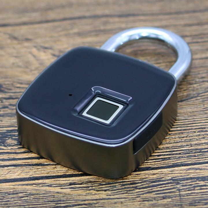 Ổ khóa cửa vân tay thông minh khóa cửa điện tử hàng cao cấp