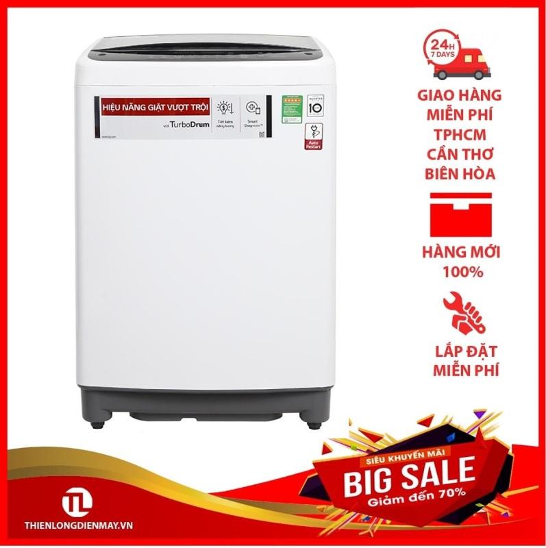 Bảng giá Máy giặt LG Inverter 9 kg5 T2395VS2W Điện máy Pico