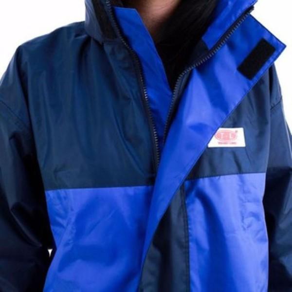 Bộ áo mưa 2 lớp Thành Long -hangtienichthongminh