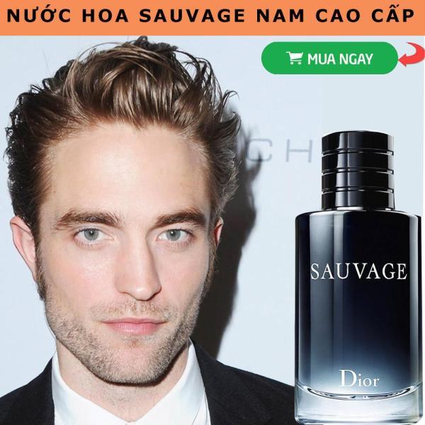 ( CAO CẤP) Nước Hoa Nam SauvageEau de parfumnăm2020 này được tạo tác dựa trên ý tưởng mang đến chonamgiới một phong cách hươngNamtính, mạnh mẽ, lôi cuốn.- GIÁ GIẢM SỐC- MUA NGAY.
