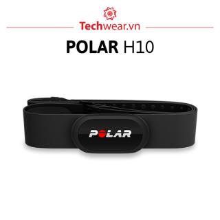 Cảm biến nhịp tim Polar H10 hàng chính hãng Bảo hành 12 tháng thumbnail